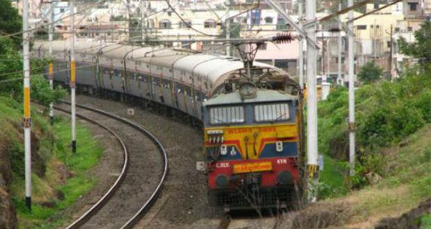 Central Railway launches safety 'panic button' feature