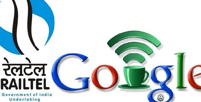 Google proves that we should have high-speed Public WiFi in India
