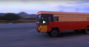 karnataka_goods bus