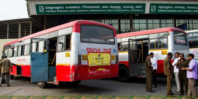 People may sue KSRTC for cancelling services