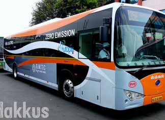 Top  Private Bus Travels In India