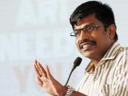 MG Rajamanikyam IAS