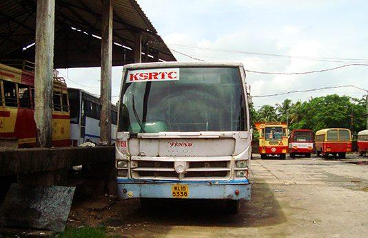 Ksrtc Aluva Archives Aanavandi Travel Blog