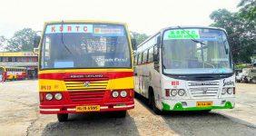 Ksrtc Kerala Bus Timings Powered By Team Ksrtc Blog