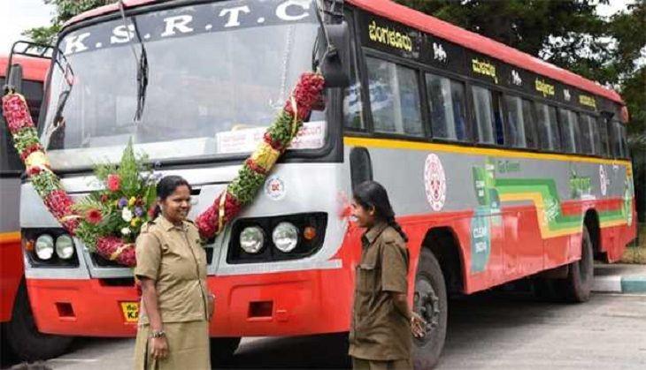KSRTC Recruitment Karnataka RTC Driver/ Conductor Vacancies