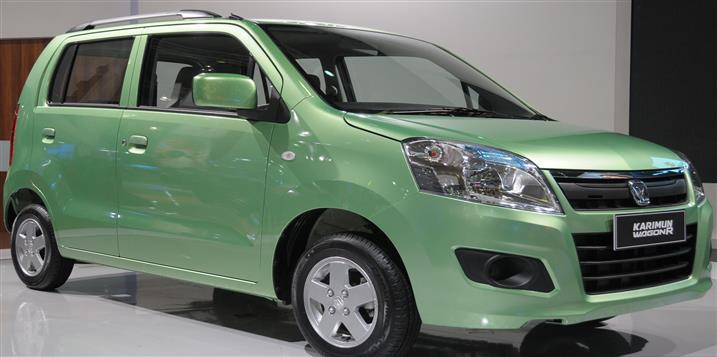 New Maruti Wagon R 7 Seater To Launch Around November