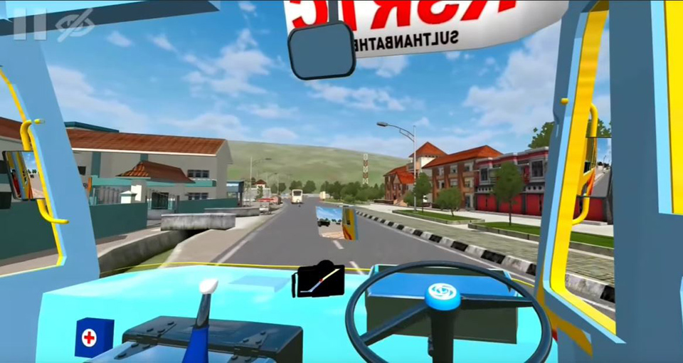 How To Download KSRTC Bus Mobile Game for Bus Simulator