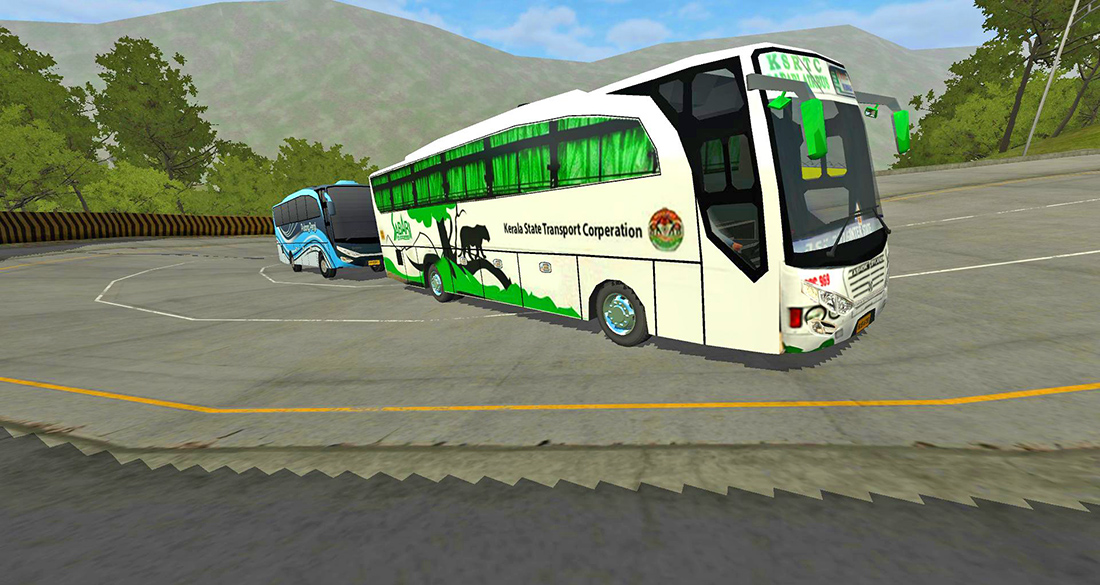 tourist bus driving games kerala edition download
